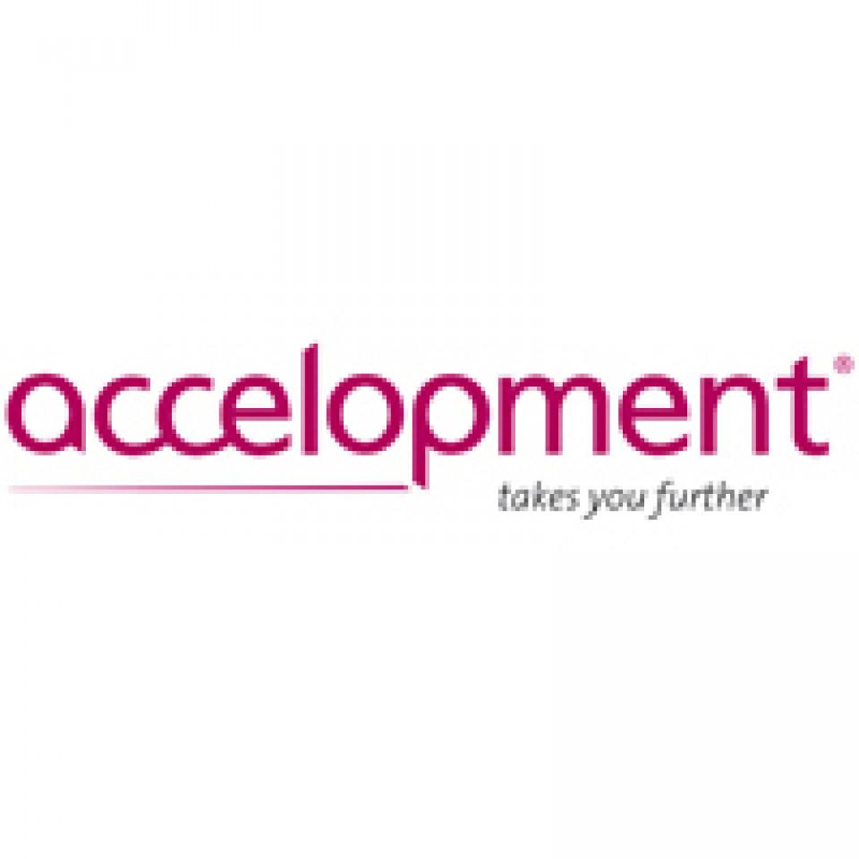 Firmenlogo von accelopment Schweiz AG
