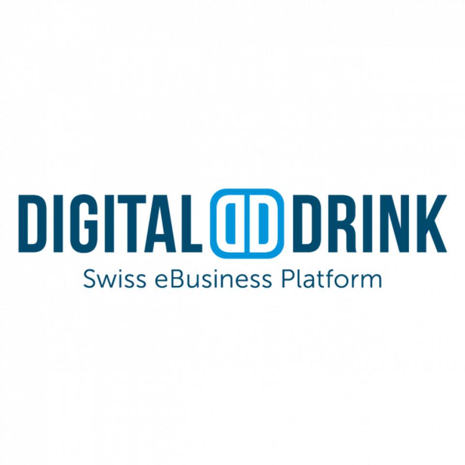 Firmenlogo von DIGITALDRINK AG