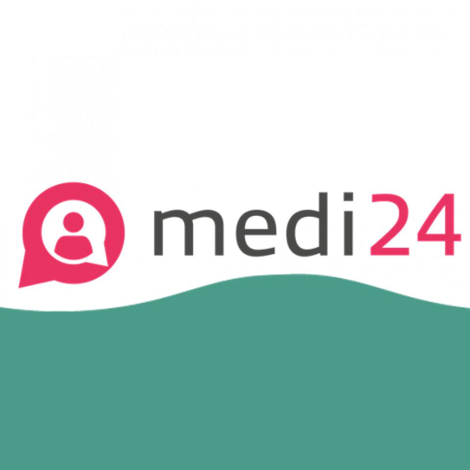 Firmenlogo von Medi24