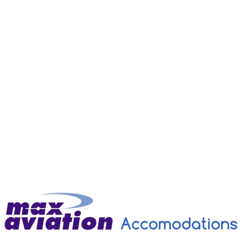 Firmenlogo von Max Aviation AG