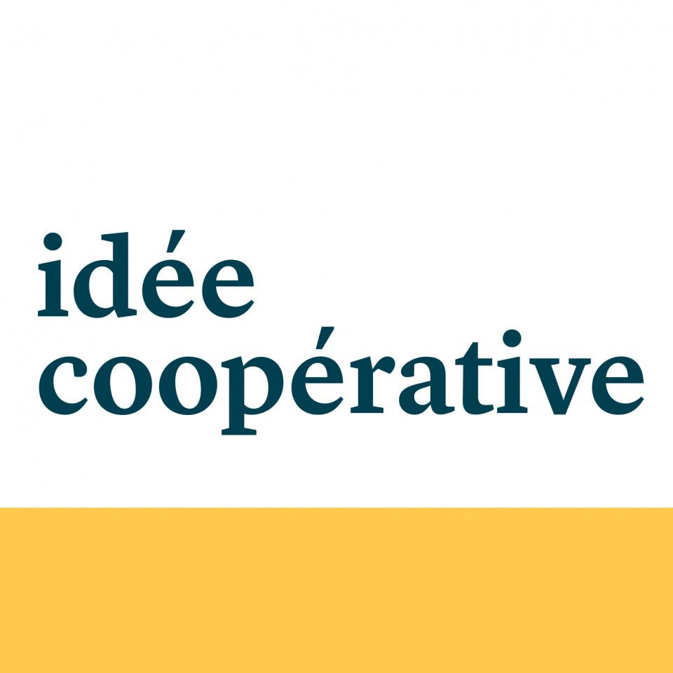 Firmenlogo von Idée Coopérative Genossenschaft